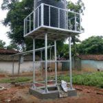 SKI Fabricated Tower